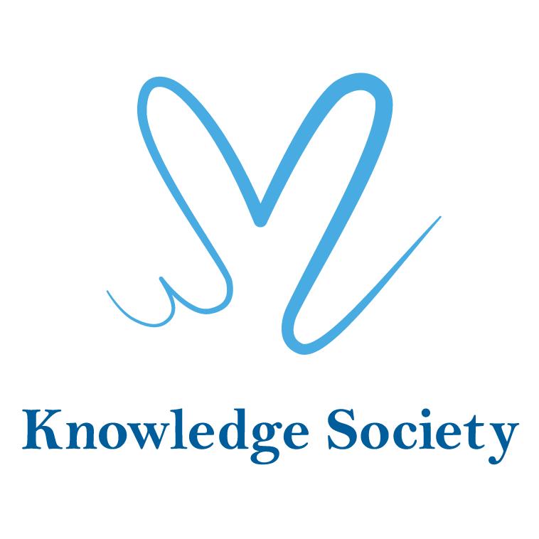 コワーキングスペース ナレッジソサエティのロゴ